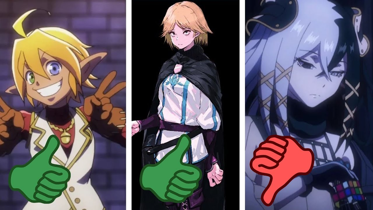 Neia preaches, Aura + Mare's conquest & Zesshi Zetsumei End - Overlord  Light Novel 14 speculations