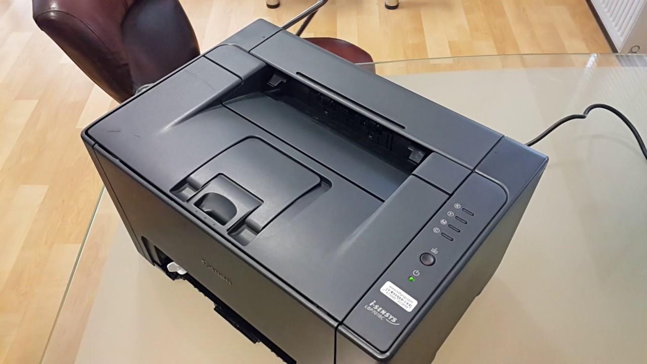 Canon i-sensys lbp7010c laser printers canon uk.