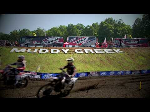 2017 Tennessee National race highlights