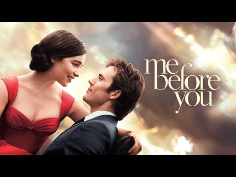 Me Before You (Original Motion Picture Soundtrack) 07 Don't Forget About Me