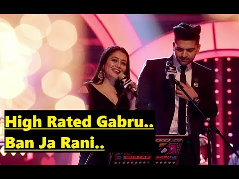 high-rated-gabru---ban-ja-rani-|-guru-randhawa,-neha-kakkar-|-t-series-mixtape-punjabi-|-lyrics
