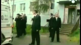 Tras la verdad K 141 Kursk
