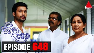 Neela Pabalu - Episode 648 | 25th December 2020 | Sirasa TV Thumbnail