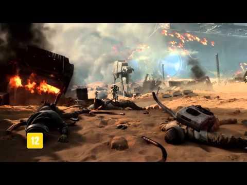 Trailer do filme A Última Batalha de um Jogador