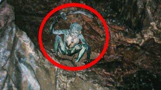 Si Encuentras Esto En Una Cueva, Aléjate De Inmediato Y No Preguntes 😨
