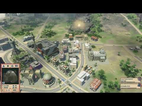 Tropico 4 - Tropican Utopia (mission 20 hints) |
