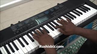 Aaye Ho Meri Zindagi Mein Instrumental Piano Tutorial 1200 SONGS PDF BOOK 399 7013658813