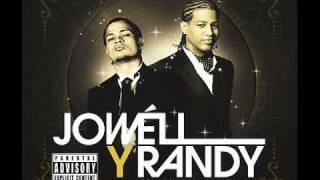 Jowell y Randy - Primero bailalo