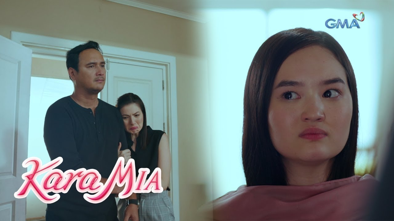 Download Kara Mia: Tunay na saloobin ni Mia | Episode 51