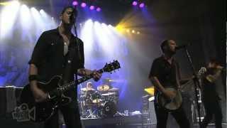Dropkick Murphys - Broken Hymns   (Live in Sydney) | Moshcam
