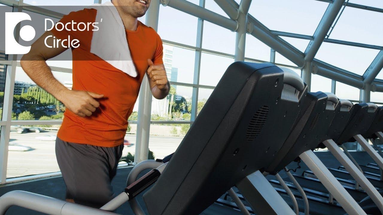 Ce exerciții sunt permise în sala de sport cu varice - firmenoi.ro