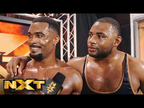 Street Profits stay true to their word: NXT Exclusive, July 10, 2019