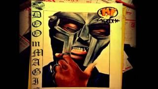 MF Doom ft.De La Soul - Rock Co.Kane Flow Remix (DoomMagic)