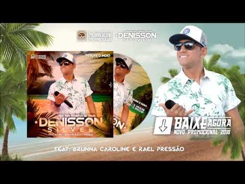 Denisson Silver CD Outubro 2018