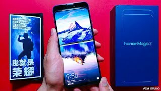 Huawei Honor Magic 2 Unboxing & Review (4K)