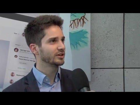 Venture Capital: Filestage GmbH holt 3. Platz beim 5. VC-Pitch BW