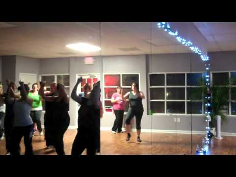 Red Hot Dance Fitness Launch at Fit to Dance Studio NJ