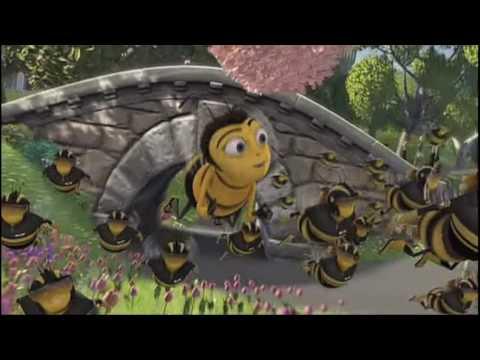 Bee Movie trailers