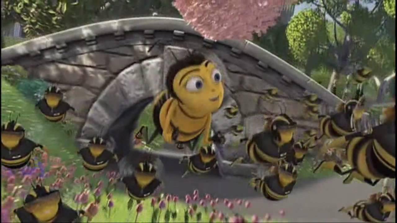 Bee Movie (Trailer 2007)