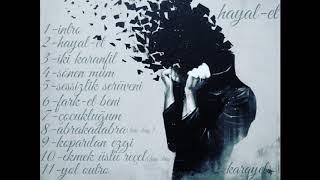 Gambar cover nefs-i karayel-iki karanfil (hayal-et)(2018)