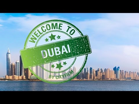Welcome to Dubai 2015