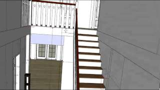 Staircase Plan Preview (version 3)