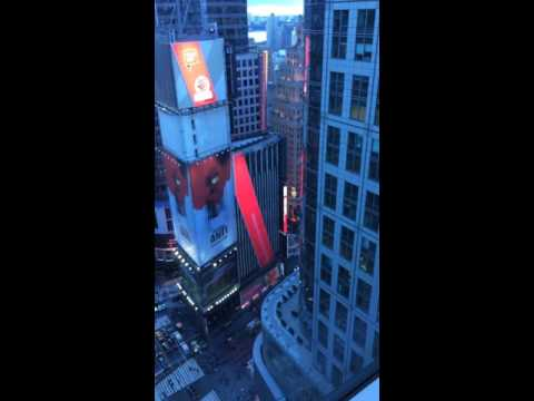 Hilton garden inn  Times Square NYC