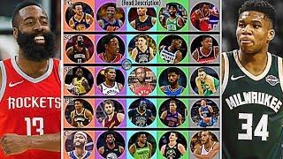 BUILD YOUR LEGENDARY NBA TEAM! 82-0 CHALLENGE! NBA 2K19 MY LEAGUE