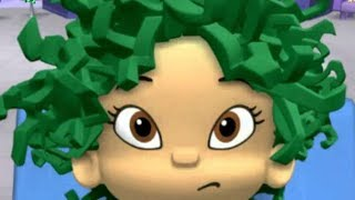 Bubble Guppies: Good Hair Day - Part 1 of 4