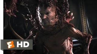 The Thing (9/10) Movie CLIP - Kate Confronts the Thing (2011) HD