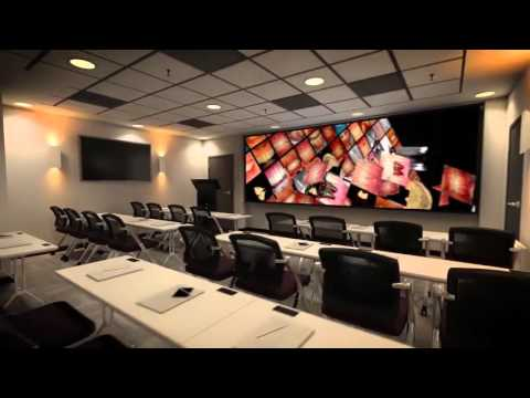 General Conference by Liberty Group Construction | the FORUM