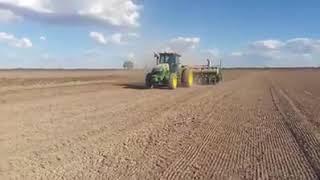 Baixar Plantação   de soja em Luis Alves  Goiás  operador Tiago gomes