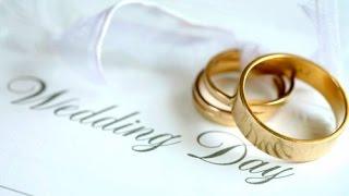 Свадьба Вики и Максима