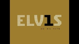 Baixar 20 / Can't Help Falling in Love ELVIS 30#1 Hits ! (by Jmd)
