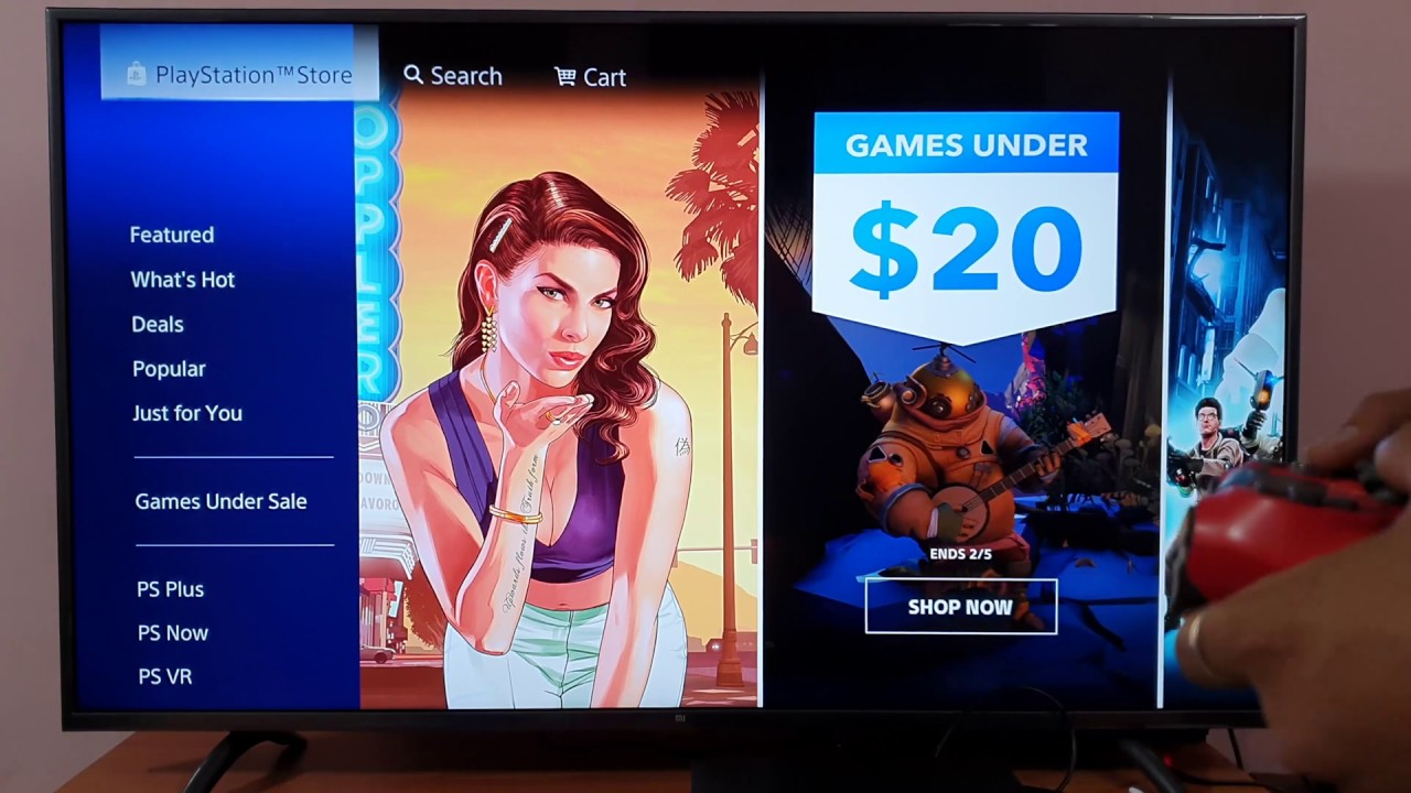 New 2020 How To Get Playstation Now 7 Day Free Trial Subscription Cancel Anytime Youtube