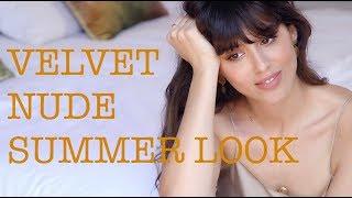 Download Video VELVET NUDE SUMMER LOOK MP3 3GP MP4