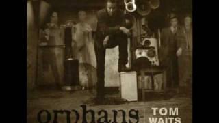 Tom Waits-Ain