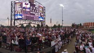 360° Left Field Lounge/Dudy Noble Field - Mississippi State Baseball