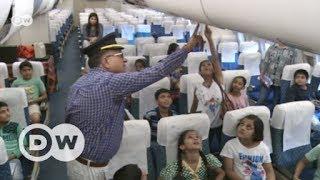 Indien: Der Traum vom Fliegen | DW Deutsch