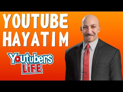 youtube hayatim