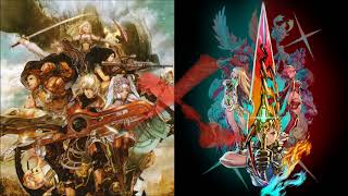 XC 1//2 BGM - You Will Know Our Names // Battle!! + You Will Recall Our Names (Extended)