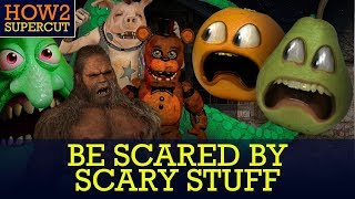 How2 Horror Episodes! 😈🍊 (Supercut)