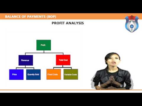 Balance of Payments BOP)