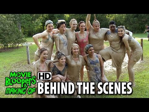Pitch Perfect 2 (2015) Making of & Behind the Scenes