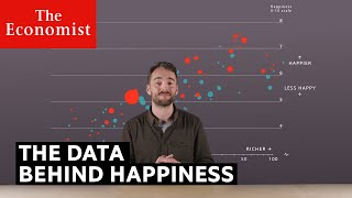 How happy is your country? | The Economist