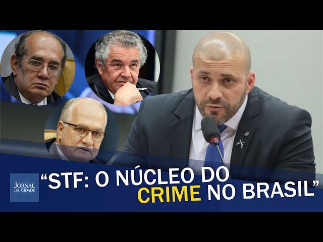 sddefault URGENTE: Deputado culpa STF pela morte de policial e acusa ministros de venda de sentenças (veja o vídeo)