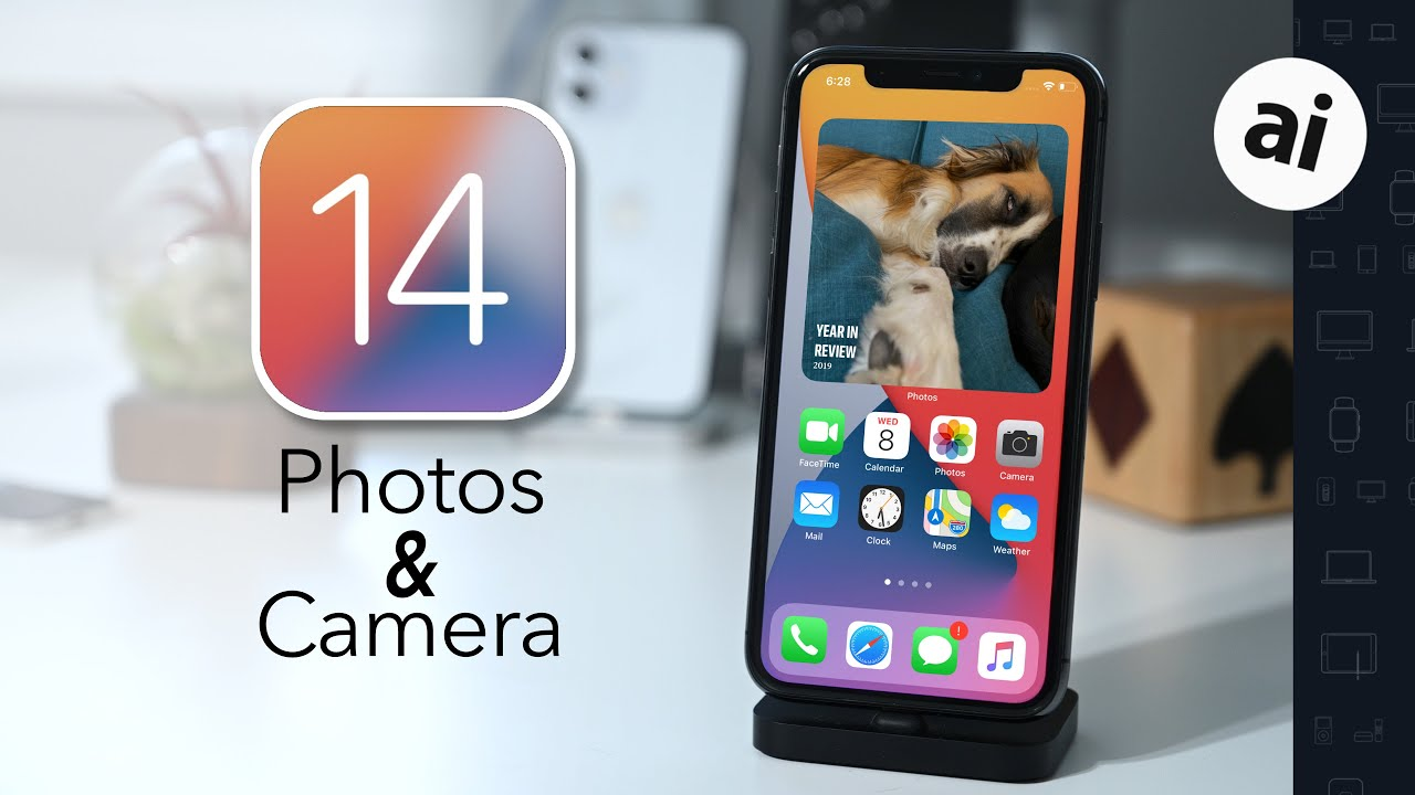 Everything New With Camera & Photos in iOS 14! 30+ Changes & Features! - AppleInsider