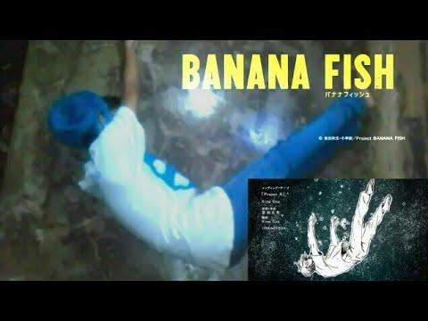 Banana Fish - Ending 1 Parody [Prayer X - King Gnu]