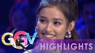 GGV: Liza Soberano takes on Guilty or Not Guilty Challenge