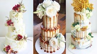 Top 25 Amazing Cake Decorating / Food Compilation Tutorial 2017 | Satisfaction video #1 😝😝😝😝😝